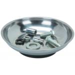 """Magnetinė lėkštelė su 1 magnetu 4"""" 100 mm (QJ7002)"""