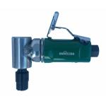 Pneumatinis šlifuoklis kampinis mažas - mini (3 arba 6mm) 90°, 108 mm ilgio (PAG-01A)