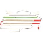 Avarinio atidarymo įrankių rinkinys (SK2618)