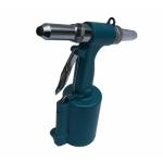 Kniediklis pneumo-hidraulinis 2,4 - 5,00 mm/5Bar (tinka plieninėm kniedėm) (ARG01)