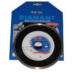 Deimantinis diskas 250x25.4x10mm (M08755)