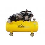 Oro kompresorius 300L, 380V STROM (W-0,9/8)