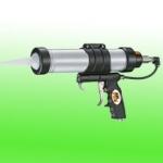2 in 1 Pneumatinis pistoletas sandarinimui 310mL (CG2032MCL-9)