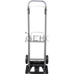 Transportavimo vėžimėlis 90kg, 355x240mm (sudedamas) (G71103)