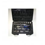 Įrankių rinkinys 108d. 1/4+1/2'', 12br. STAR (41082-9-F)