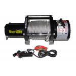 Gervė akumuliatorinė RQ6000, 12V (M80761)