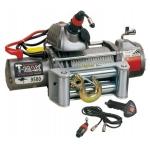 Elektrinė gervė EW9500, (Radio valdymas) EW950024RTC
