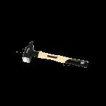 Plaktukas su mediniu kotu 2000g (KD252)