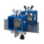 Mini suvirinimo spaustuvų rinkinys kėbuliniams ir kt. darbams 0-3mm, 4 vnt. (ND2207)