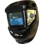Suvirinimo skydelis su automatiškai tamsejančiu filtru (G01875)