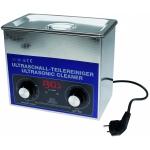 Ultragarisinė vonelė dalių valymui 3 litrai (8990)
