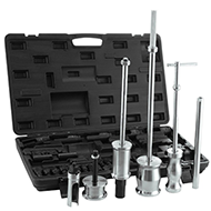 Įrankiai dyzeliniam / benzininiam įpurkškimui