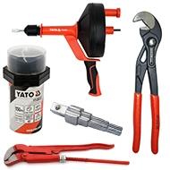 Santechniniai įrankiai