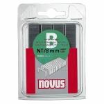 Kabės NOVUS | Tipas NT/6, 1600 vnt. (042-0362)