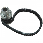 Raktas filtrui dviguba grandine | Ø 60 - 115 mm (HD2012-115)