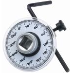 """Varžtų priveržimo matuoklis 360 laipsn, 1/2"""", """"Bgs-technic"""" (3084)"""