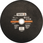Metalo pjovimo diskas | 350x3,5x32 mm (YT-6136)