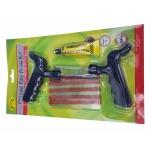 Įrankių rinkinys padangų remontui (V8654-C)