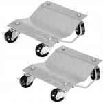 Vežimėliai / platformos perstumti automobiliui | 2 vnt. | 1500 Lbs (WD2-1500)