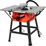 Daugiafunkcinis stalo pjūklas   250 mm/ 1800 W (YT-82165)