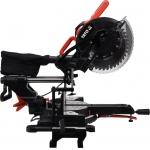 Pjovimo staklės   lazeris / padavimo funkcija   305 mm   1800W (YT-82175)
