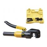 Hidraulinis kraštų užspaudimo įrankis | 6-70 mm² | 8 t (C0008)