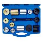 Guolių ir sailetblokų presavimo įrankiai   BMW E36/46 / E38/39 (SK928001)