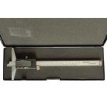 Skaitmeninis gylio matuoklis / slankmatis   200 mm (AT-3)