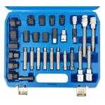 Generatoriaus įrankių rinkinys | 30 vnt. (SK3012)