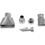 Antgalių rinkinys fenui / orpūtei   plastiko viriniumui (YT-82301)