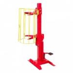 Spyruoklių suspaudėjai hidrauliniai | su apsaugomis | 1000 kg | 210 - 570 mm (SC01)