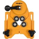 Reguliuojamas plytelių gręžimo irenginys   4-84 mm (03960)