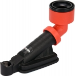 Apsauga nuo dulkių grąžtui | iki 16 mm (YT-82980)