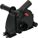 Pjovimo apsauga nuo dulkių, M14, 125 mm (YT-82988)