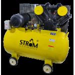 Oro kompresorius 350L, (3 cil.) 7.5kW, 380V, 12.5bar (V-1.05/12.5-350L)