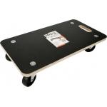 Transportavimo vežimėlis / platforma | 575x300 mm / iki 200 kg (YT-37421)