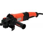 Kampinis šlifuoklis | greičio reguliavimas | 1400W | 125 mm (YT-82099)