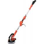 Tinko šlifavimo mašinėlė | su dulkių siurbliu ir led | žirafa | 225 mm | 820W (YT-82355)