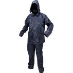 Lietaus kostiumas   su ventiliacija   dydis L (74657)