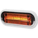 Infraraudonųjų spindulių šildytuvas   1500W   LOW GLARE (YT-99536)