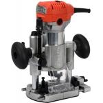 Universali frezavimo mašinėlė   6 mm / 8 mm   710W (YT-82390)