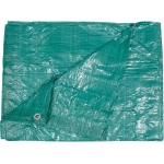 Tentas | žalias | 3 X 5 m | 57g/m2 (85132)