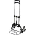 Transportavimo vežimėlis laiptais | keliamoji galia 70 kg (78662)