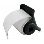 """Tepalo filtro nuimtuvas (sunkvežimiams) 1/2"""", 150mm (61902)"""