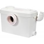 Nuotekų pompa / siurblys tualetui | su smulkintuvu | 600W (75953)