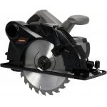 Elektrinis diskinis pjūklas 1200W | 160 mm (79254)