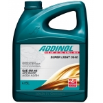 Variklinė alyva Addinol Super Light 0540 5w40 - 5L