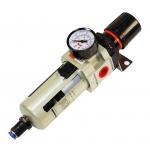Oro srauto reguliatorius su  drėgmės filtru 1/2'', 3000 l./min (AW-4000-04D)