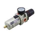 Oro srauto reguliatorius su  drėgmės filtru 3/8'', 1700 l/min (AW3000-03)