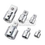 Adapteris galvutėms 3/4''(F) x 1/2''(M), L=56mm, D=36mm (AD-A640)